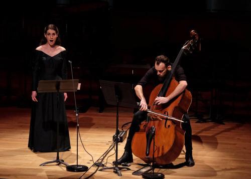 Lotofagos, Beat FurrerNicolas CrossePhilharmonie de Paris