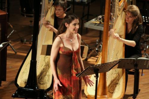 Festival MITO 2015 (4)Debussy, Chansons de BilitisE.I.C.